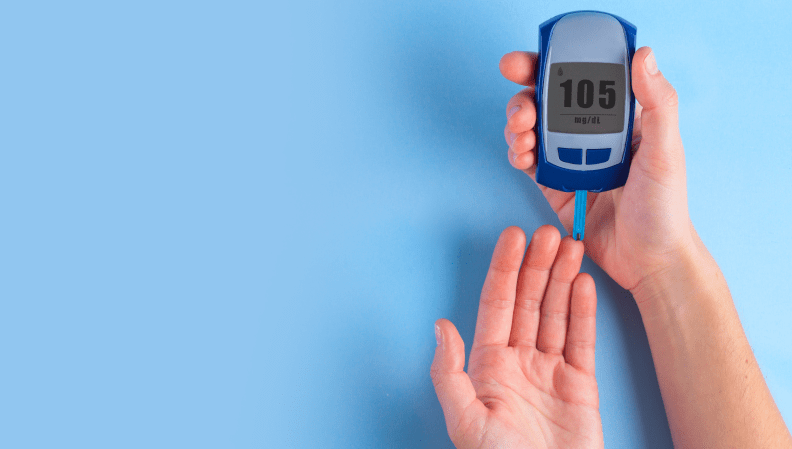 диабет у пенсионеров