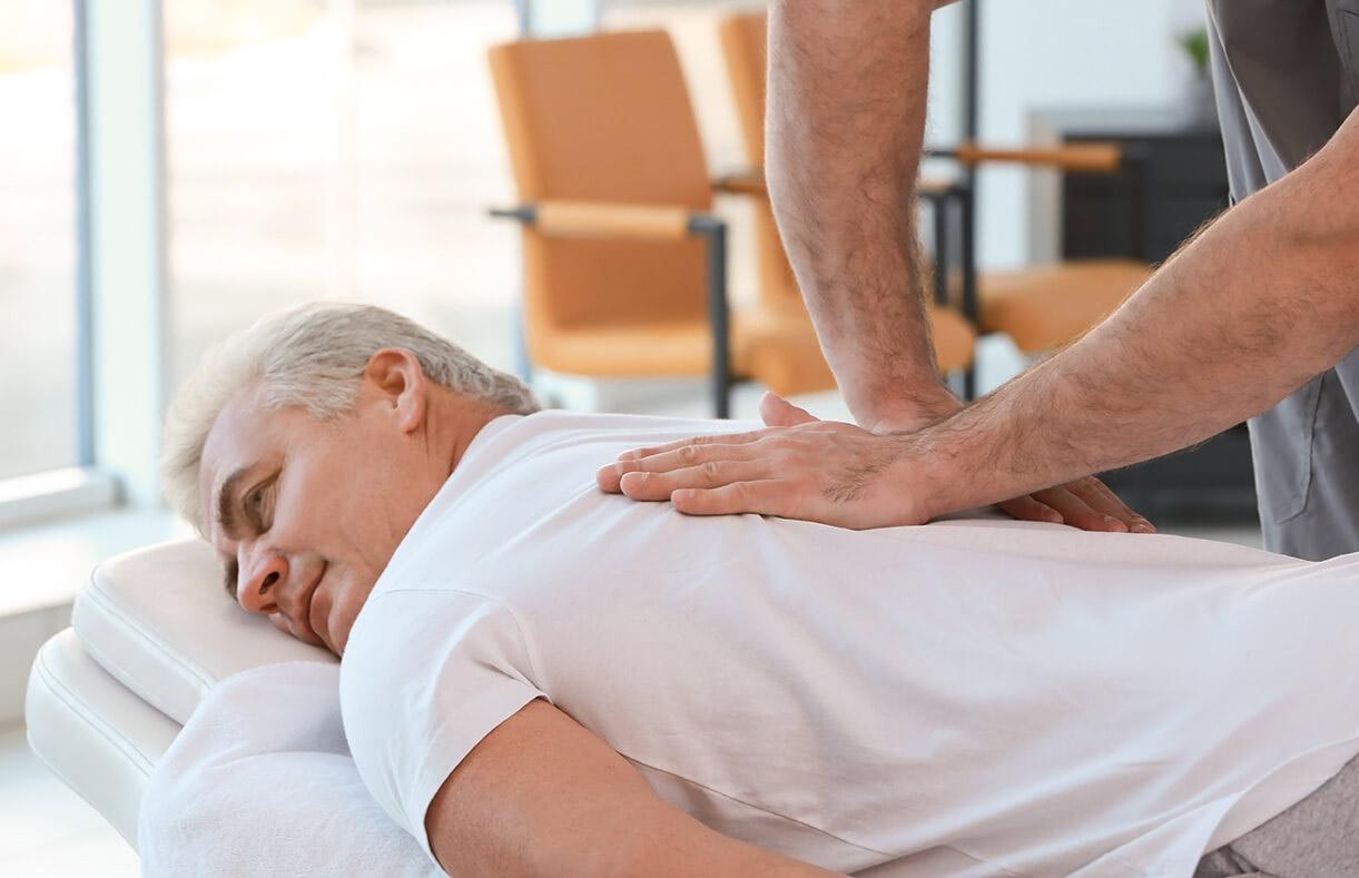 хороший массаж