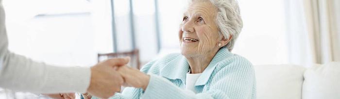 помощь пенсионерам с нарушением