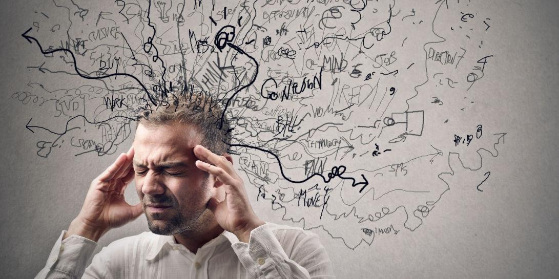 стресс как бороться