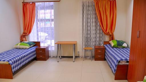 комната для больных