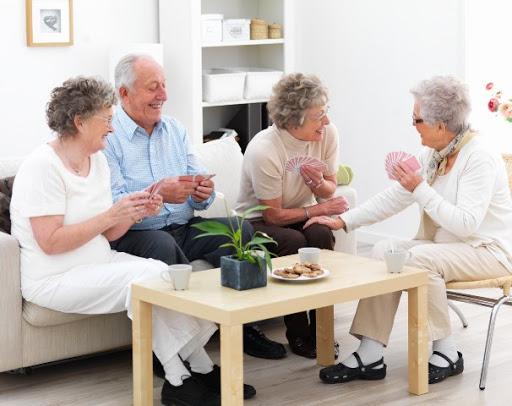 интересы пенсионеров